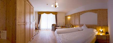 Zimmer Hotel Asterbel