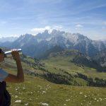 Wandern am Dürrenstein