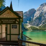 Pragser Wildsee Westufer