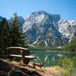 Pragser Wildsee Ostufer