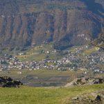 Tramin im Südtiroler Unterland