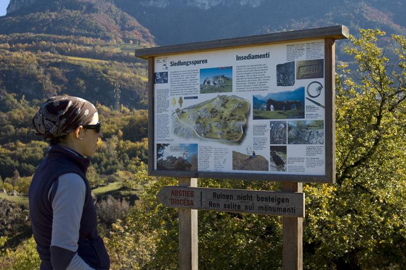Naturpark Castelfeder