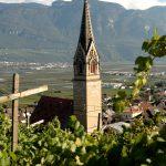 Traminer Pfarrkirche
