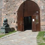 Schloss Sigmundskron (Messner Mountain Museum in Firmian)