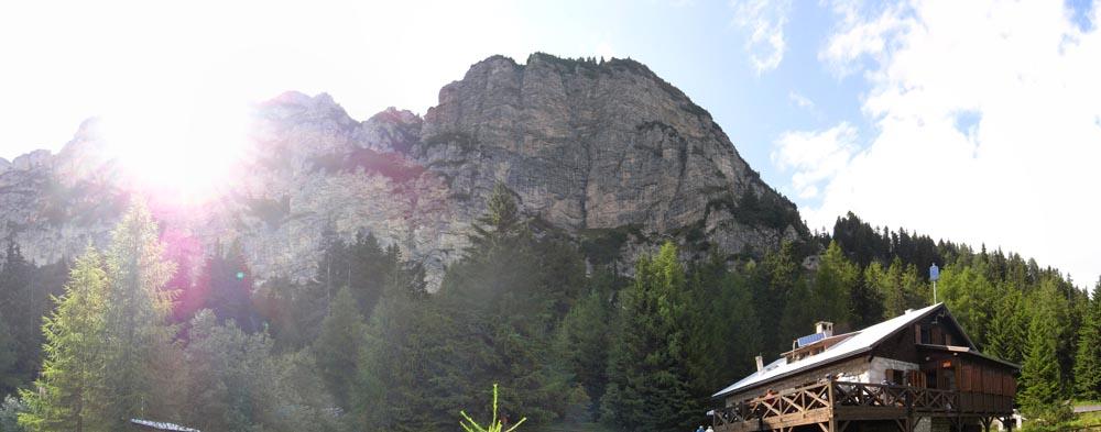 Überetscher Hütte