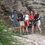 Bergtour Rosengarten Rotwand