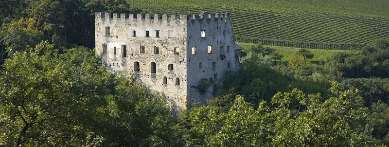 Im Süden Südtirols unterwegs