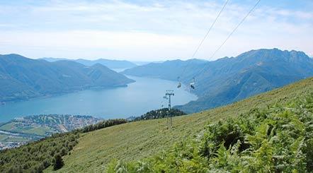 Lago Maggiore (Tessin)