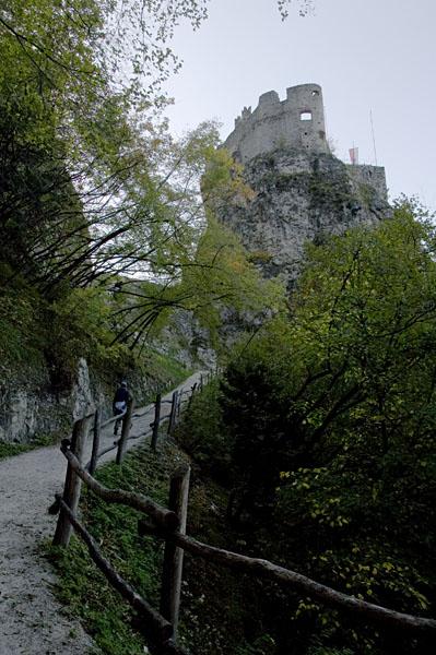Die Haderburg