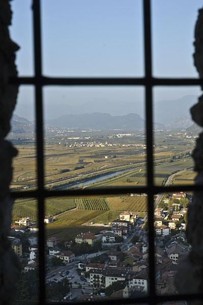 Blick von der Haderburg