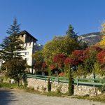 Von Schloss Korb nach Hocheppan