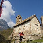 Burgkapelle auf Hocheppan