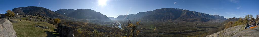 Biotop Castelfeder