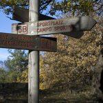 Unterwegs im Biotop Castelfeder