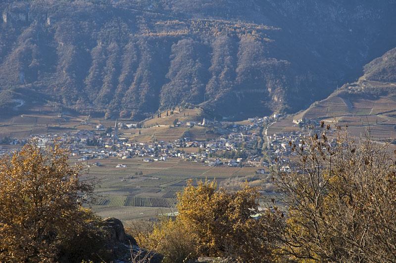 Das Südtiroler Unterland