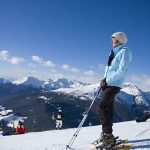 Schneeschuhwandern in Reinswald