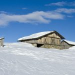 Schneeschuhwanderung Villandereralm