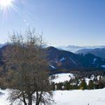 Schwarzhorn Mendelgebirge