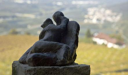 Skulpturen am Skulpturenweg