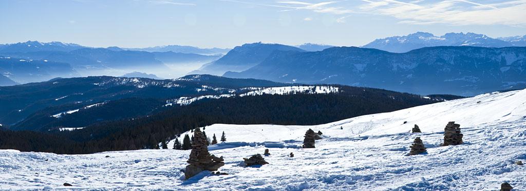 Dolomiten Unterland
