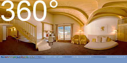360° Suite Nr. 304 Bad Schörgau