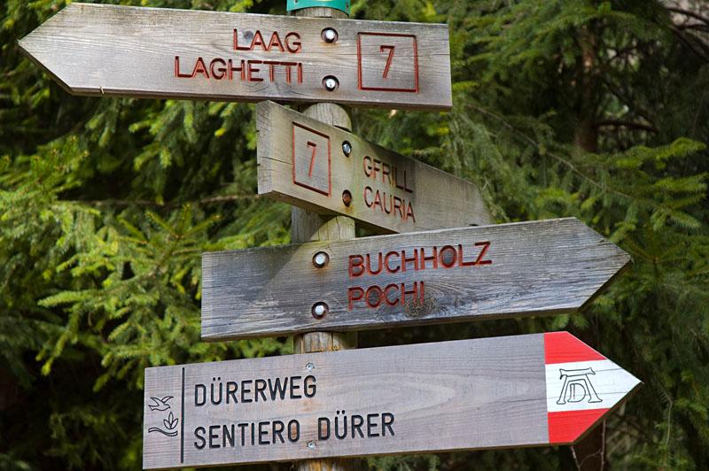 Von Laag nach Buchholz