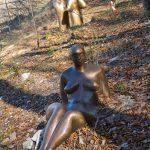 Sieglinde Tatz Borgogno   Skulpturen