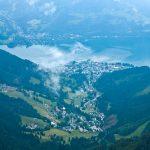 Von Zell am See zur Schmittenhöhe