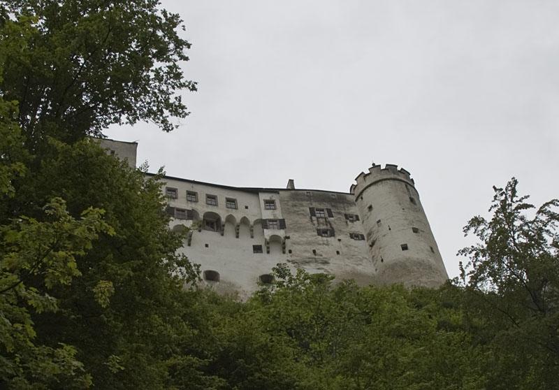 Feste Hohensalzburg