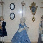 Ausstellung Marionetten in der Feste Hohensalzburg