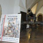 Im Inneren der Feste Hohensalzburg