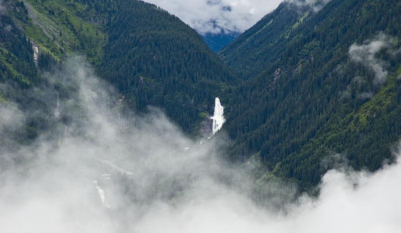 Unterwegs im Tiroler Zillertal