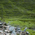 Bergtour zum Hundstein