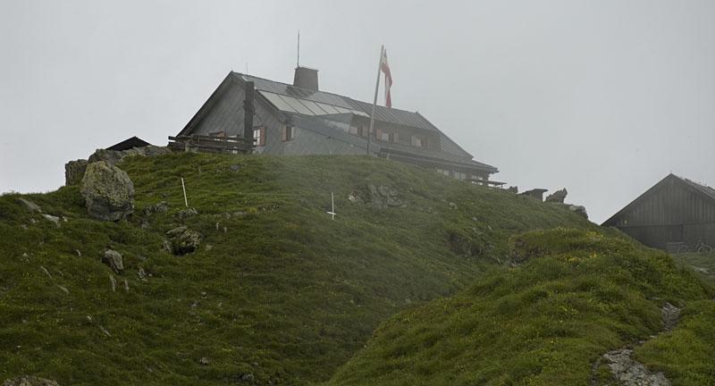 Hundsteinhaus