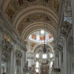 Der Salzburger Dom