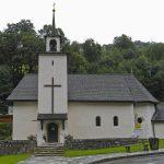 Kapelle zum heiligen Sigismund in Thumersbach