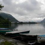 Am Ufer des Zeller Sees