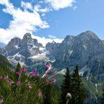 Die Brenta Dolomiten