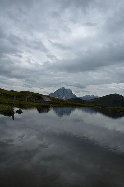 Glittner See