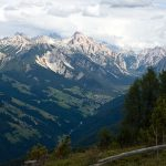 Bergwandern in Südtirol