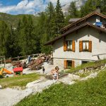 Schutzhütte Presanella dei Casinei
