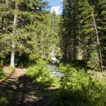 Wandern im Naturpark Adamello Brenta