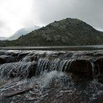 Der Langsee in der Texelgruppe