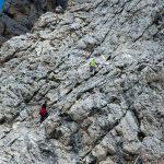 Klettersteig Peitlerkofel