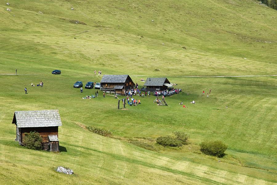 Peitlerwiesen