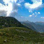 Lago delle stellune im Val Cadino