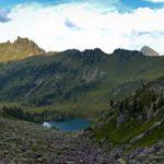 Lago delle stellune