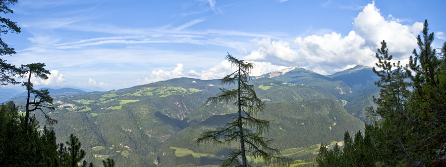 Nationalpark Trudner Horn