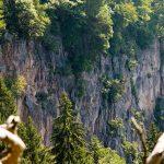 Wanderung zum Tschögglberg/ Langfenn