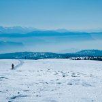 Schneeschuhwanderung Meran 2000